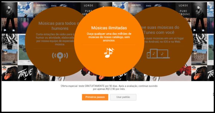 screen shot 11 18 14 at 11 35 am 720x378 - Google Music oferece músicas ilimitadas de graça por 90 dias