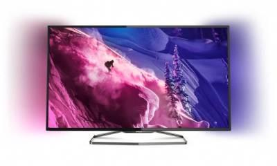 Philips lança TVs 4K com melhor relação custo-benefício do país