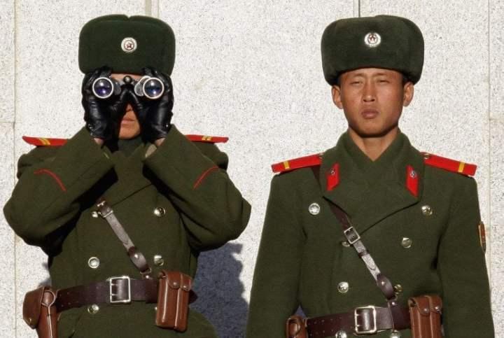 136064604 720x483 - Estados Unidos culpará Coréia do Norte por ataques à SONY
