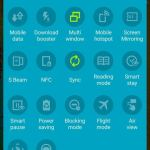 android 5 0 lollipop no samsung galaxy note 3 3 - Android 5.0 Lollipop para Note 3 - Preview