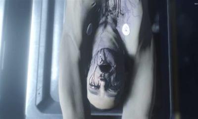 cod zumbi1 - Call of Duty: Advanced Warfare - Exo Zombies Trailer