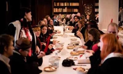 estudar em hogwarts vira realidade - Estudar em Hogwarts vira realidade