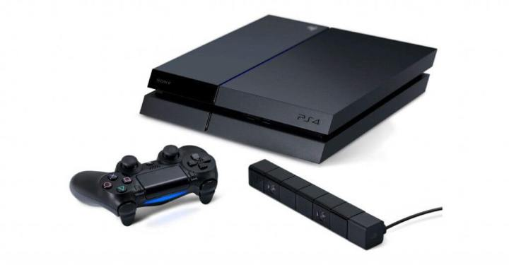 """ps4 hrdware large19 br 720x375 - Rumor: """"PlayStation 4.5"""" pode chegar próximo ano com resolução 4K"""