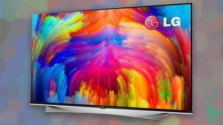 quantum dot tv 720x404 - LG inova ao usar pontos quânticos em TV