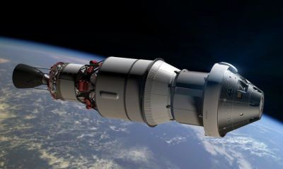 Missão Orion: acompanhe hoje o lançamento (ao vivo) NASA