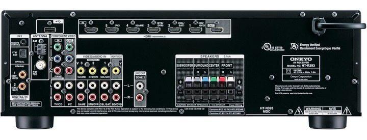backht 720x275 - Review: Home Theater Onkyo HTS3700B é compacto, potente e pode transformar sua sala num cinema