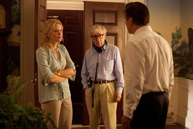 bluejasmine woodyallen - Woody Allen vai lançar sua primeira série de TV pela Amazon