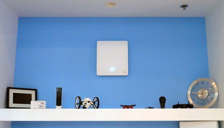 energouswattuplede - CES 2015: De Band-aid inteligente a TV de tela dobrável, confira os produtos que mais impressionaram na feira deste ano