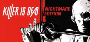 killer is dead nightmare edition - Steam: fim de semana de anime games