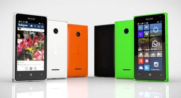 lumia532 - Bons e Baratos: Microsoft anuncia smartphones Lumia com excelente custo-benefício