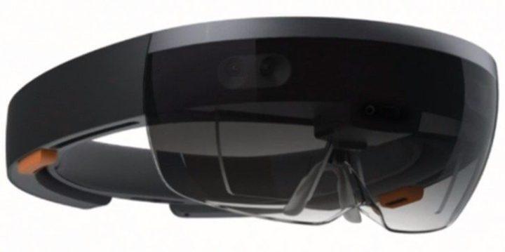 microsoft hololens 2 727x362 720x359 - Realidade Aumentada: Novo óculos da Microsoft será capaz de criar hologramas