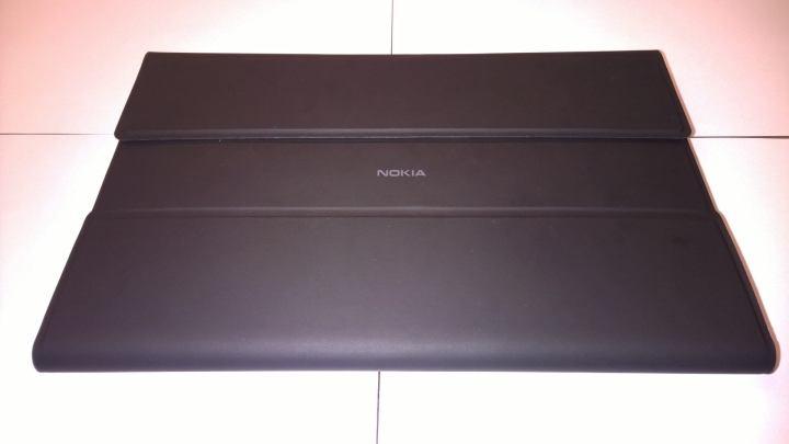 nokia lumia 2520 teclado 3 720x405 - Review Lumia 2520 Tablet: 10 motivos para comprar o seu