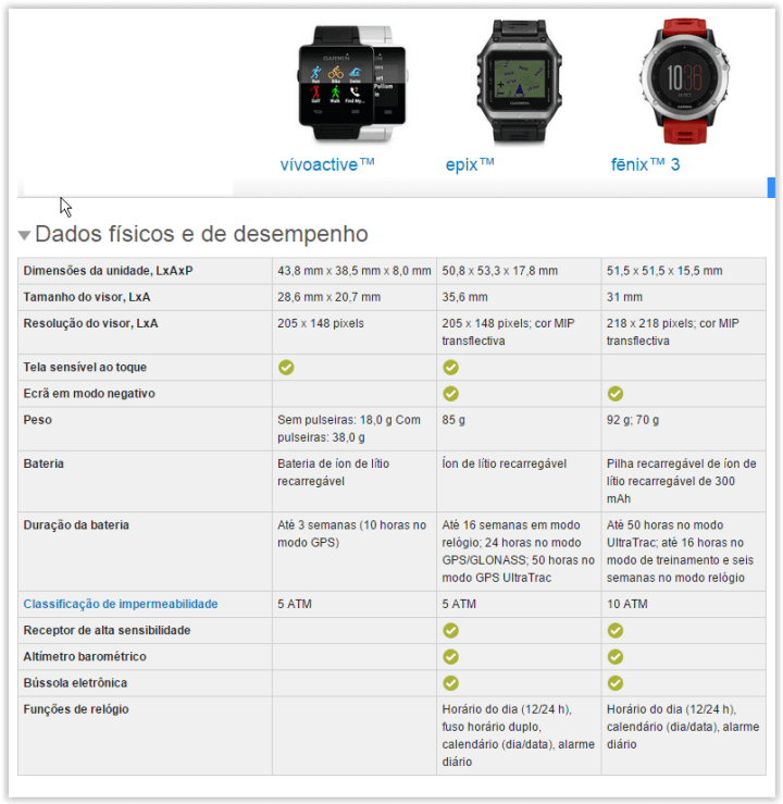 screen shot 01 06 15 at 03 36 pm1 720x739 - CES 2015: Garmin revela 3 novos smartwatches
