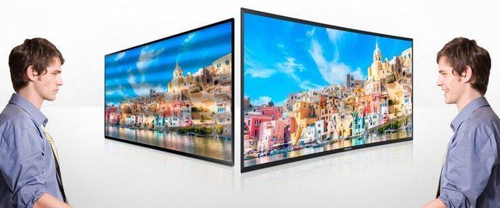 sscurve - CES 2015: Novo monitor curvo da Samsung promete imersão total durante o trabalho
