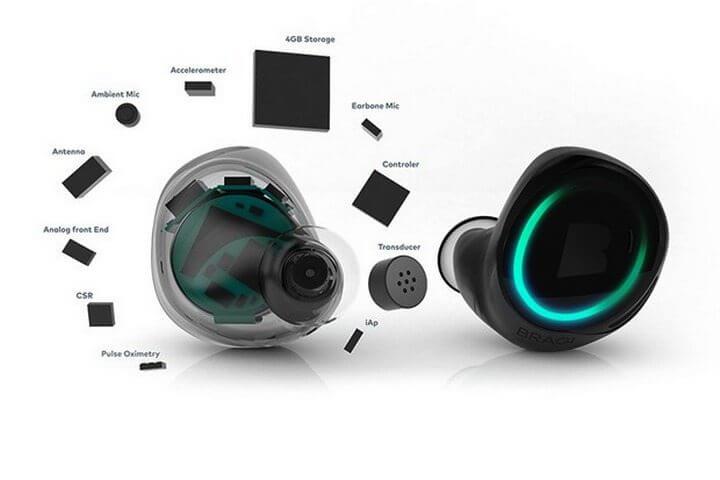 thedash2 - CES 2015: De Band-aid inteligente a TV de tela dobrável, confira os produtos que mais impressionaram na feira deste ano