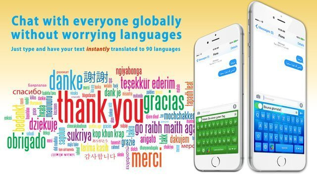 translate keyboard