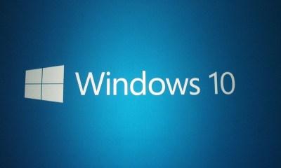 Windows 10 liveblog