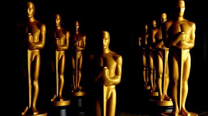 academy awards statues 720x400 - Oscar 2015: O Maya e a tecnologia por trás dos grandes filmes