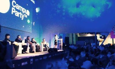 alawxlutazk7e4 45fxgqyudhfw7v06bvacdks gsidw - Campus Party 2015 começa com casa de vidro e anfitrião Murilo Gun