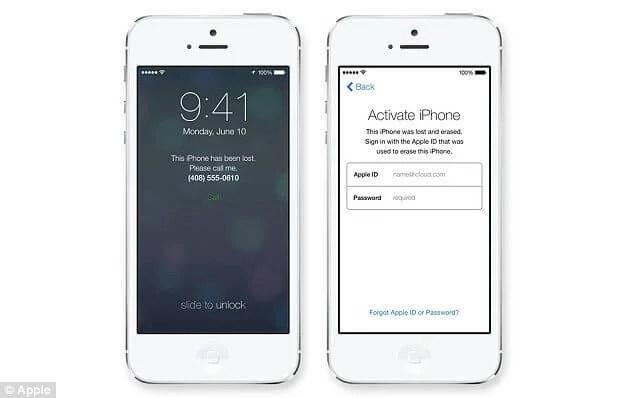 """Kill switch """"mata"""" smartphone após roubo ou furto"""