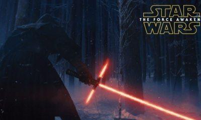 comprar blu ray star wars o despertar da fora - DVD, Blu-Ray e SteelBook de 'Star Wars: O Despertar da Força' já em pré-venda no Brasil