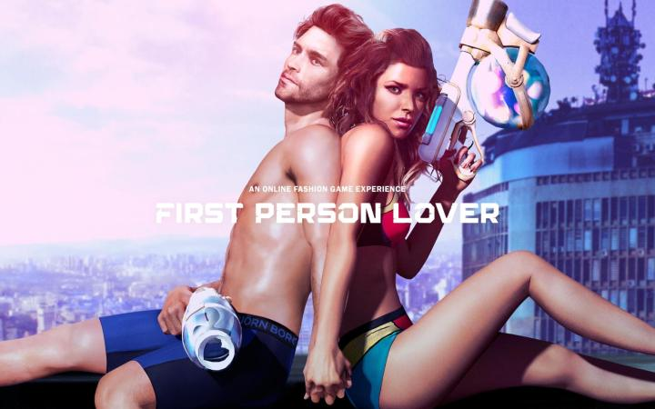 first person lover 720x450 - Espalhe o amor com First Person Lover