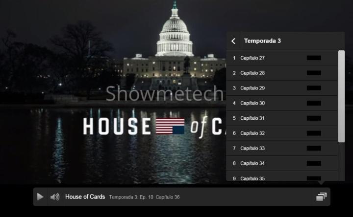 house of cards tem estyreia antecipada netflix 1 720x444 - Falha disponibiliza terceira temporada da série House of Cards no Brasil