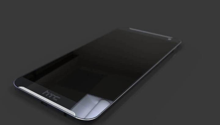 htc one m9 con 1 720x408 - Surgem novas fotos do HTC One M9 e do M9 Plus na web