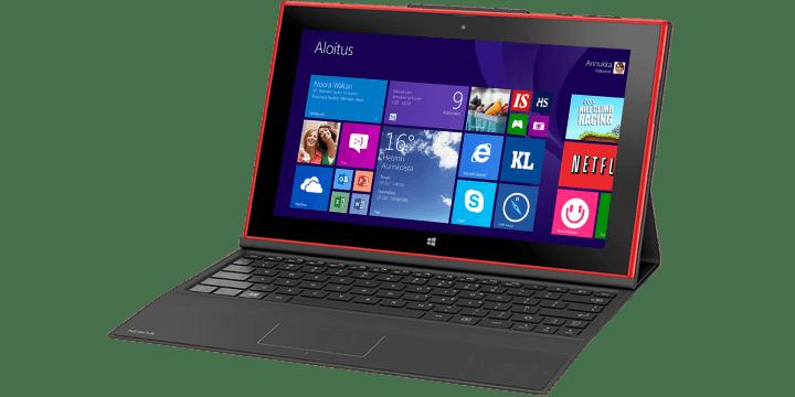 nokia power keyboard lumia 2520 720x360 - Review Lumia 2520 Tablet: 10 motivos para comprar o seu