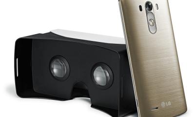 vr for g3 headset 720 - É tudo free! LG quer realidade virtual ao alcance de todos com o VR for G3