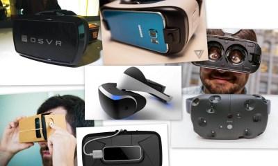 129 - Realidade Virtual: Conheça as principais opções para entrar nesse novo mundo