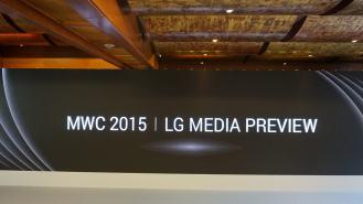 LG Media Preview 2015