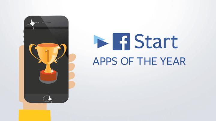 fbstart 720x405 - Brasileiro Qranio recebe prêmio de App do Ano do FbStart