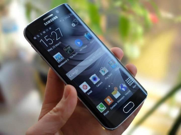 galaxy s6 edge s6 samsung 720x540 - Vídeo: teste de queda do Galaxy S6 Edge