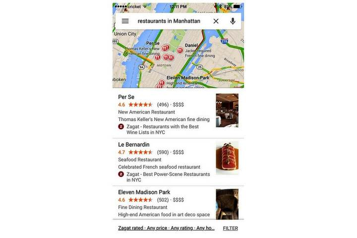 google 04 720x480 - Google Maps para iOS ganha 4 novos recursos