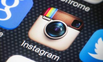 instagram icon - Aplicativo Layout do Instagram faz colagens personalizadas