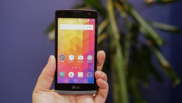 lg leon001 720x408 - LG apresenta G Flex 2, novos relógios inteligentes e smartphones para o público brasileiro