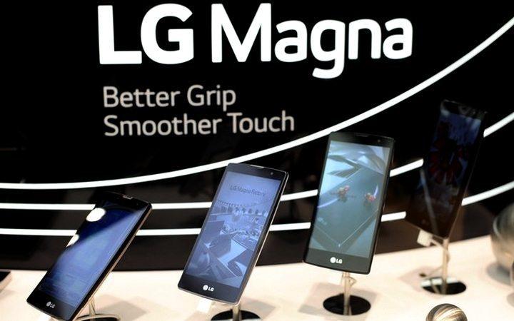 lgmagna 720x450 - LG apresenta G Flex 2, novos relógios inteligentes e smartphones para o público brasileiro