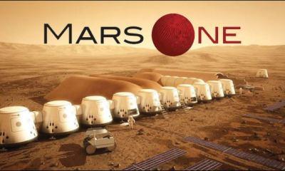 mars one - Brasileira pode ir para Marte, sem volta!