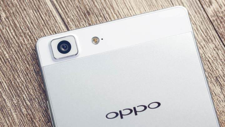oppo smart 01 720x408 - Novo smartphone da Oppo tem bordas quase invisíveis
