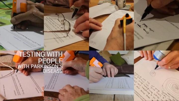 People-Writing