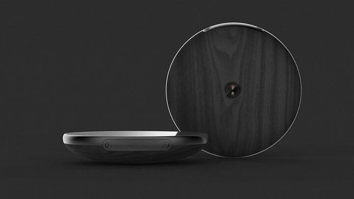 runcible heirloom capa 720x405 - Máquina do Tempo: Runcible, um smartwatch com jeito retro