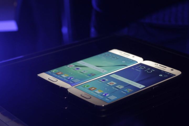 s6adns6edge 720x480 - Samsung permitirá a remoção de bloatware no Galaxy S6 e S6 Edge
