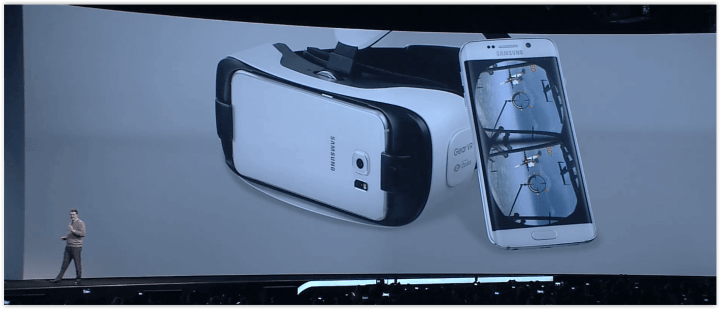 screen shot 03 01 15 at 02 56 pm 720x309 - MWC15: Samsung apresenta o Galaxy S6 e S6 Edge