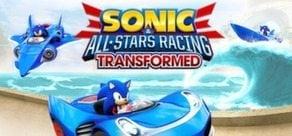 sonic all stars racing transformed - Promoções de Jogos SEGA no STEAM