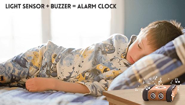 Codie-Clock-Alarm