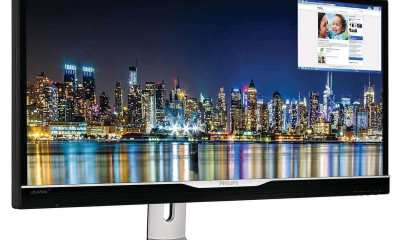 "Monitor Philips Brilliance 29"" UltraWide 21:9 (298P4QJEB)"