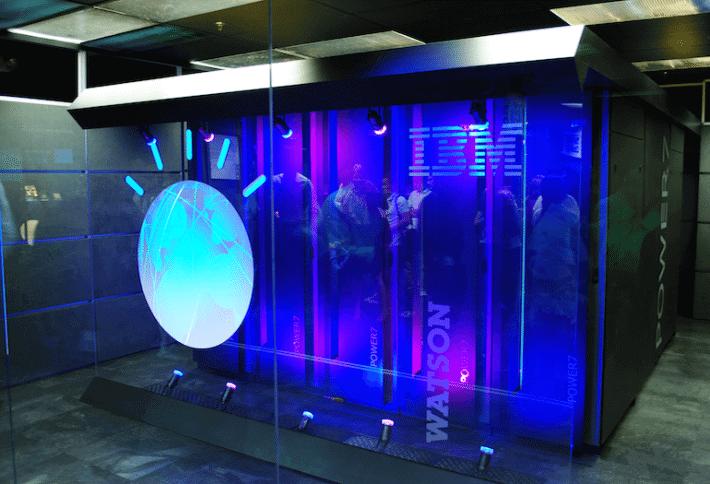 72841 1428638470 ibm watson large - Watson, supercomputador da IBM, cria livro de receitas culinárias