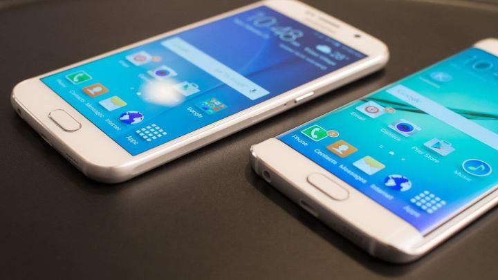 galaxy s6 both versions 5 720x405 - 10 recursos incríveis da nova geração de smartphones Android