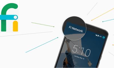google fi - Project Fi: Google agora também é operadora de telefonia
